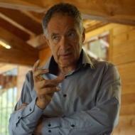Claude Luisier, affineur et passionné du fromage au laitcru
