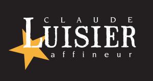 logo claude luisier affineur_noir